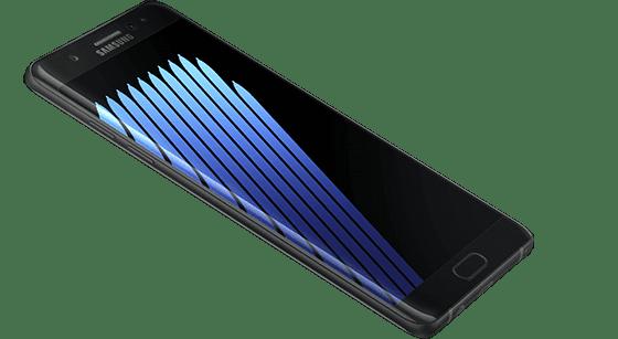 Galaxy Note7design Phone2