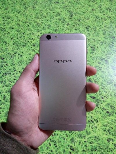 Smartphone Android Selife Oppo F1s Portrait 10