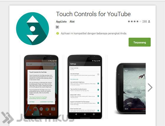 Cara Skip Iklan pada YouTube Android Secara Otomatis Tanpa Root