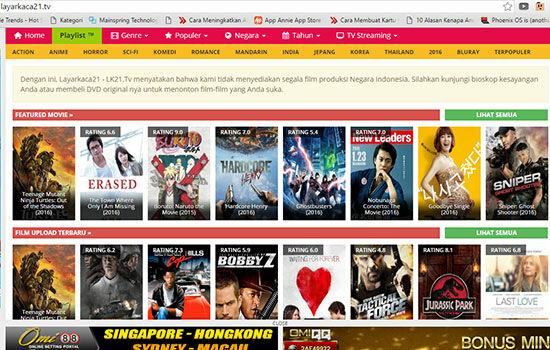 situs-streaming-film-terbaik