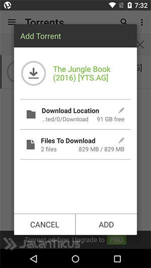 Cara Download Torrent Di Android 3