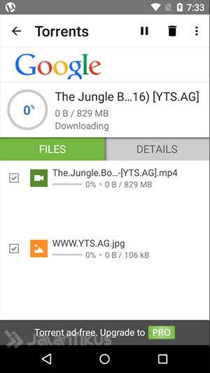 Cara Download Torrent Di Android 4