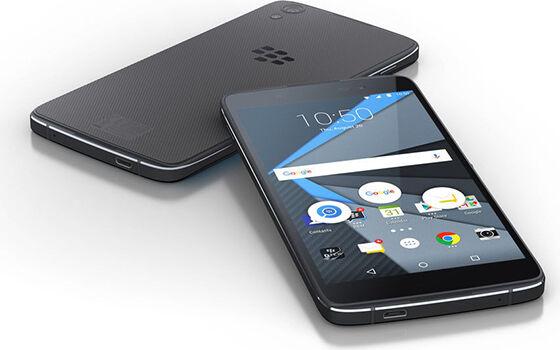 Blackberry Dtek50 Kanada