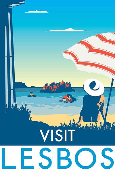 Poster Travel Menyindir 9