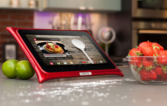 Fungsi Tablet Android 2