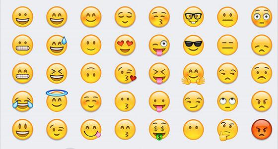 Jangan Ngaku Anak Gaul Kalo Kamu Belum Tau Arti Emoji ...