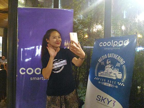 Coolpad Sky 3