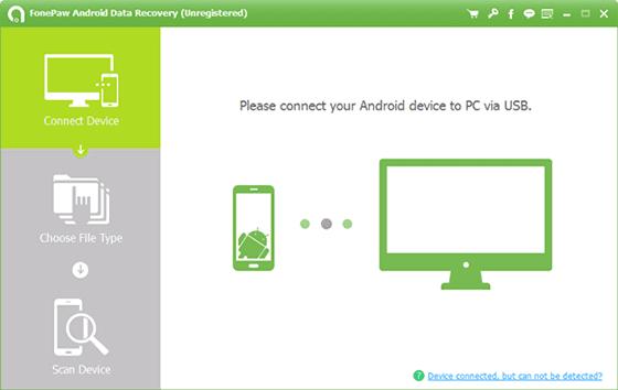 Kembalikan Data Android Yang Hilang 1