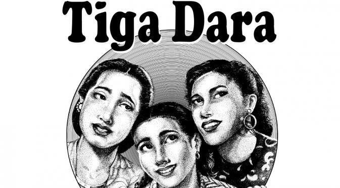 Mengintip teknologi di balik restorasi 4k film Tiga Dara