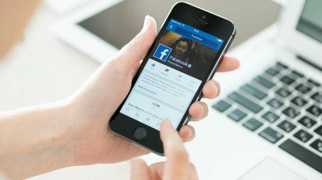 Senjata Baru Facebook Dekati Remaja