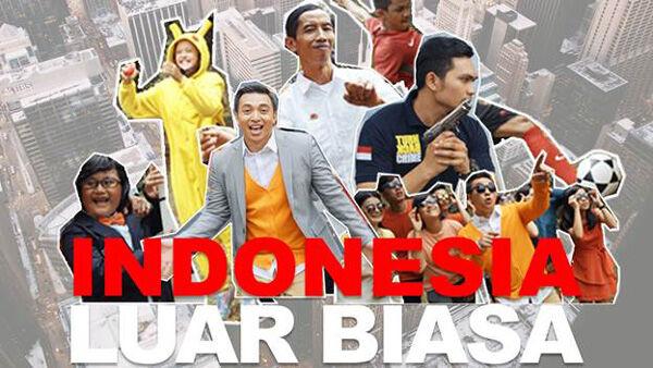 Trending Events Di Indonesia 2016 1