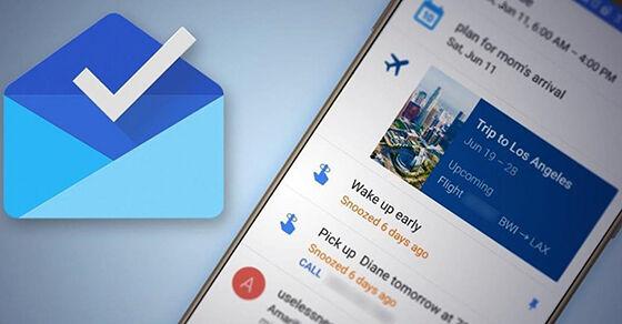 Cara Baru Kelola Email di Android