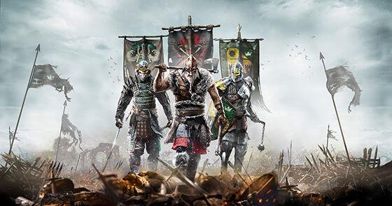 Game PC Terbaik 2017 Wajib Dimainkan