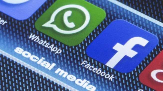 Perubahan Privasi WhatsApp Timbulkan Polemik