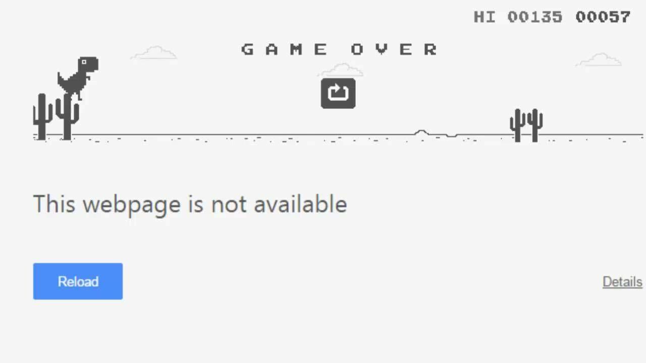 Game Tersembunyi Google