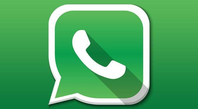 Langkah mudah menyetel unduh otomatis media di whatsapp