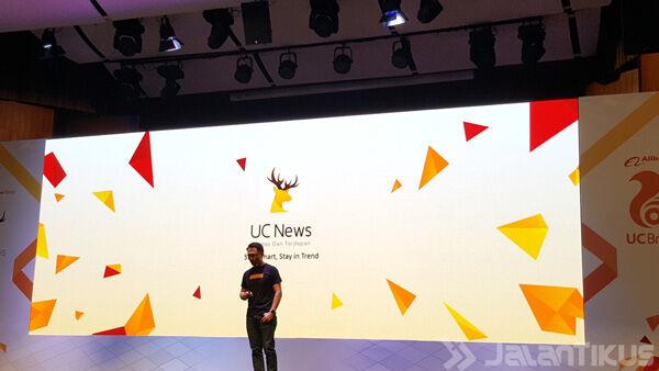 Uc News Uc Browser Baru Hadir Di Indonesia 2