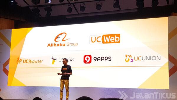 Uc News Uc Browser Baru Hadir Di Indonesia 3