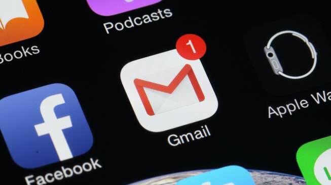 Ini Fitur-Fitur Gmail yang Perlu Anda Tahu