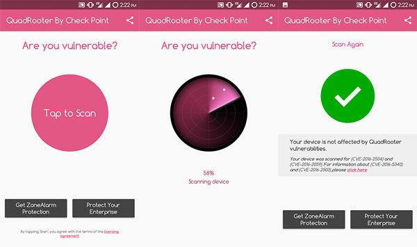 Cara Mendeteksi Malware Di Android 5