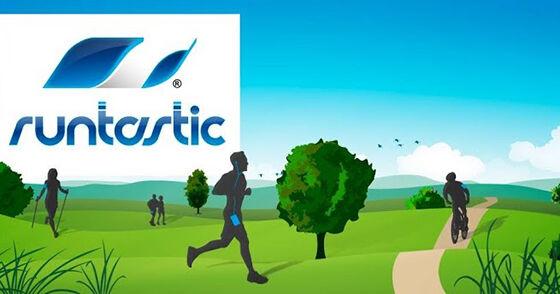 Runtastic Running Fitness