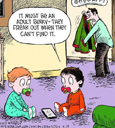 Ilustrasi Menyedihkan Dampak Smartphone 19