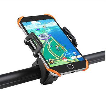 Bike Mount Holder Smartphone Terbaik Taotronic