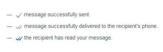 Baca Pesan WhatsApp Tanpa Diketahui Pengirim