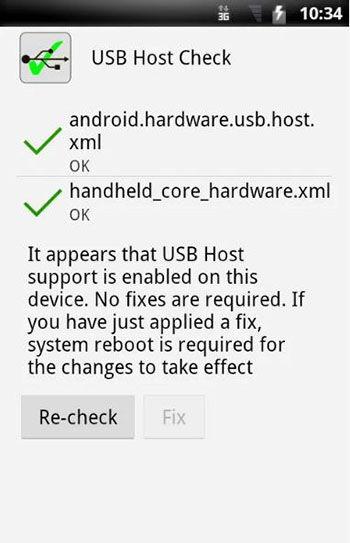 Cara Membuat Android Support Otg 5