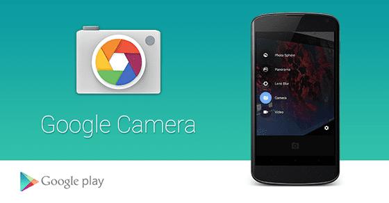 aplikasi kamera android autofocus dslr