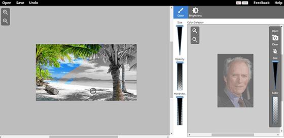 Cara Membuat Foto Hitam Putih 8
