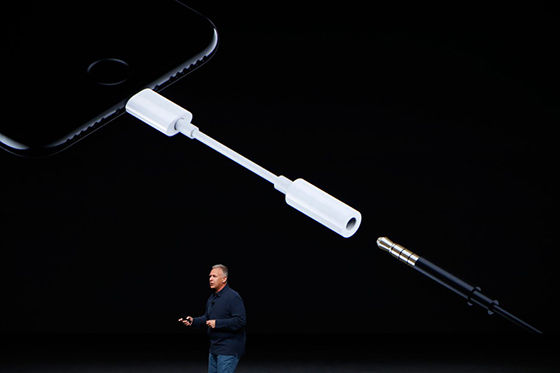 Earpods Iphone 7