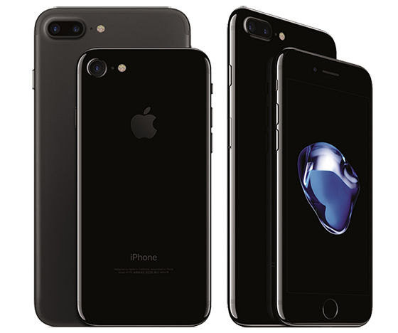 Harga Iphone 7 Dan 7