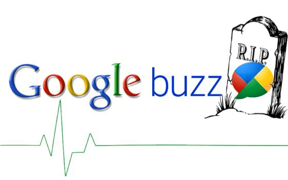 Produk Gagal Google Buzz