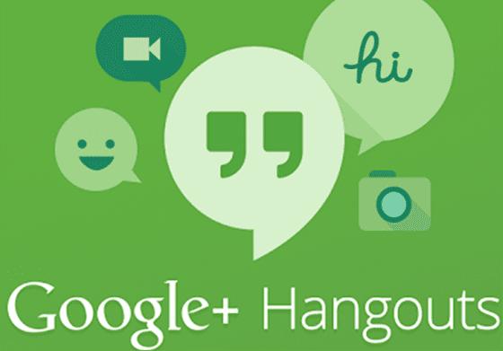 Produk Gagal Google Hangouts