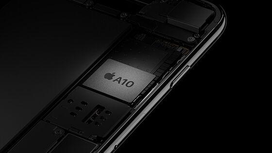 Spesifikasi Apple Iphone 7 Dan Iphone 7 Plus