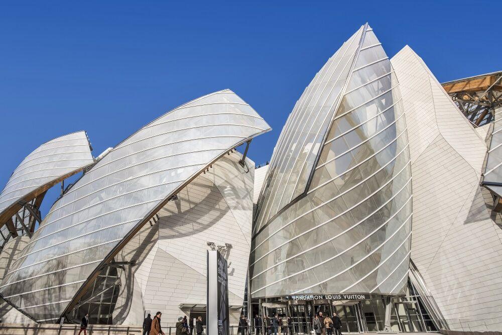 Desain Bangunan Paling Unik Dan Aneh Di Dunia 7