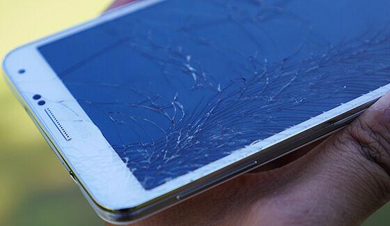 Garansi Smartphone Refurbish