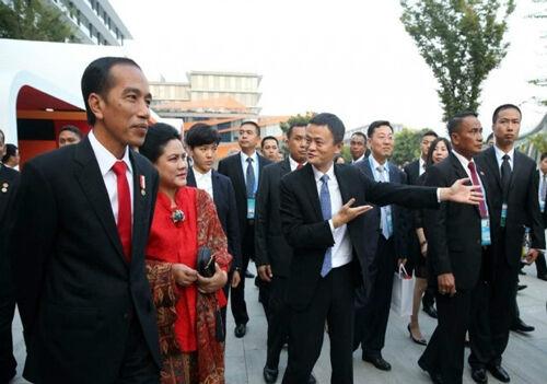 Ucweb Dukung Komitmen Alibaba Kembangkan Ecommerce Indonesia 1