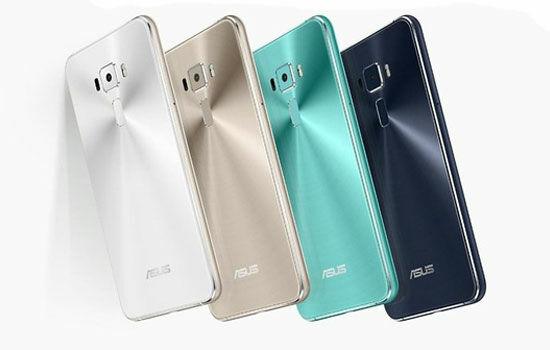 Zenfone 3 Vs Oppo F1 Plus 4