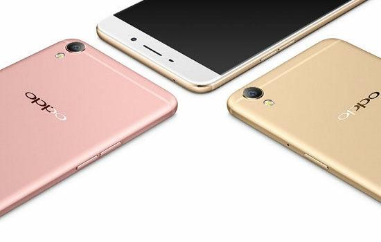 Zenfone 3 Vs Oppo F1 Plus 5