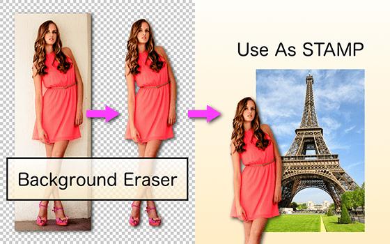 aplikasi foto melayang background eraser