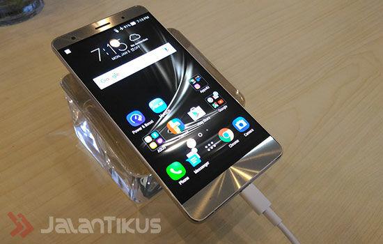 Smartphone Baru Terbaik 4