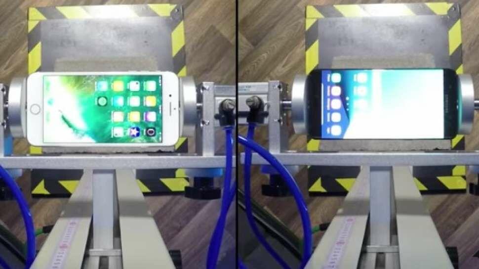 Adu Kuat iPhone 7 Plus vs Samsung Galaxy Note 7, Siapa Menang?