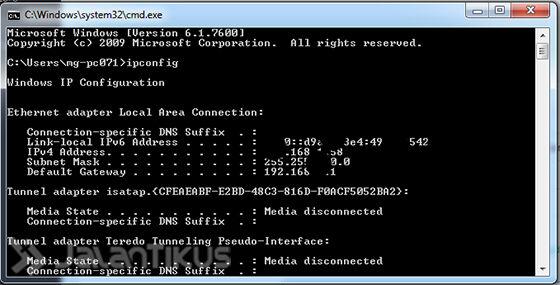 Perintah CMD yang Sering Digunakan oleh Hacker – Tips And
