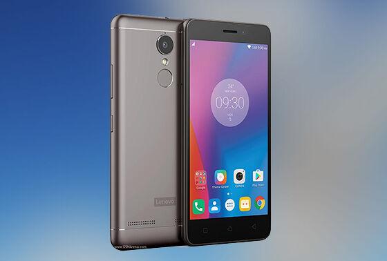 Smartphone Android Layar Kecil Lenovo K6