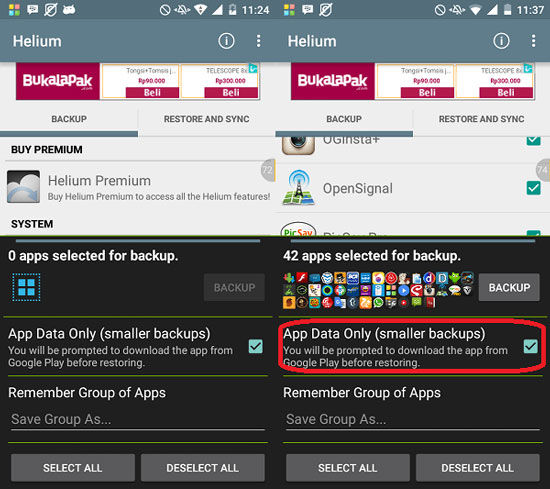 Aplikasi Android Terbaik Sptember 10