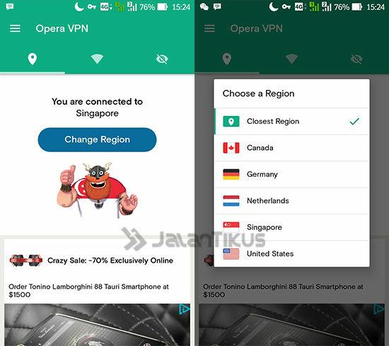 Aplikasi Android Terbaik Sptember 4