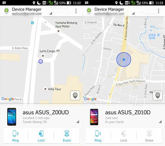 Cara Mencegah Pencurian Smartphone 8