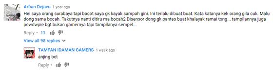 Youtuber Kontroversial 4